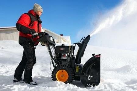 системы снеготаяния extherm
